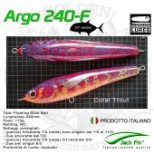 Jack Fin ARGO 240-F