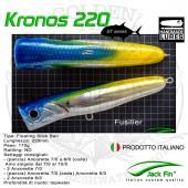 Jack Fin KRONOS 220