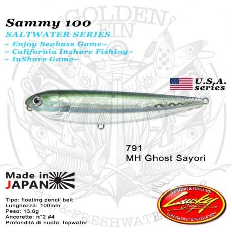Lucky Craft SW SAMMY 100