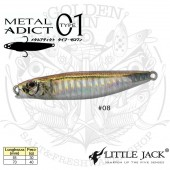 Little Jack METAL ADICT 01 30g