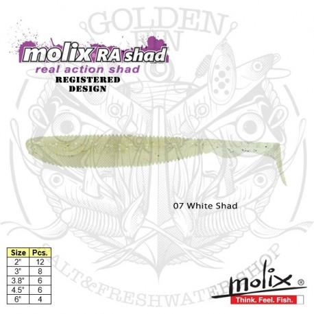 """Molix RA SHAD 3"""""""