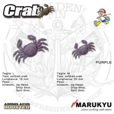 Marukyu Crab L