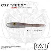 RAIS C32