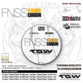 Black Flagg TOW FNSS fluorocarbon 100%