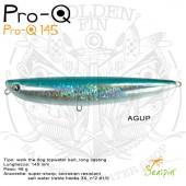 Seaspin PRO-Q. 145