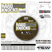 Black Flagg TOW Hard Knocks nylon