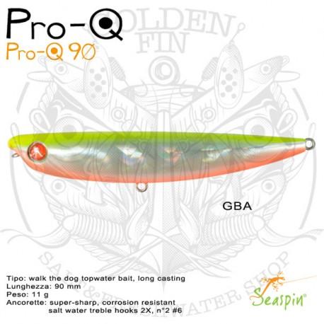Seaspin PRO-Q 90
