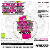 Black Flagg TOW DOCK N STOCK fluorocoated