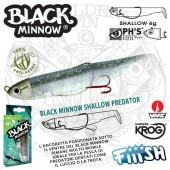 Fiiish BLACK MINNOW 120 COMBO SHALLOW PREDATOR