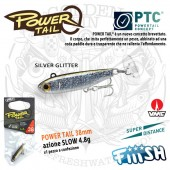 Fiiish POWER TAIL 38