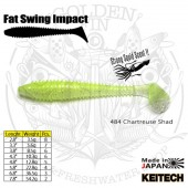 KEITECH FAT SWING IMPACT 7.8""