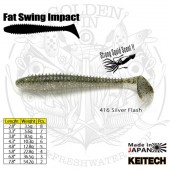 KEITECH FAT SWING IMPACT 4.3""