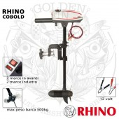 RHINO COBOLD