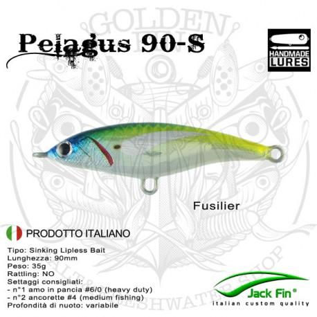 Jack Fin PELAGUS 90-S