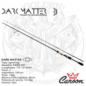 CARSON DARK MATTER 091
