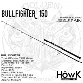 HOWK BULLFIGHTER