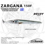 EVOLURES ZARGANA 150F