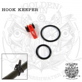 Golden Fin HOOK KEEPER