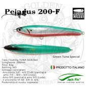 Jack Fin PELAGUS 200-F