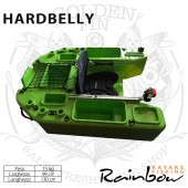 RAINBOW KAYAKS HARDBELLY