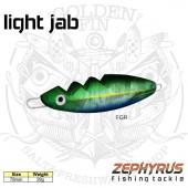 ZEPHYRUS LIGHT JAB 29g