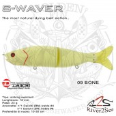 River2Sea S-Waver 120