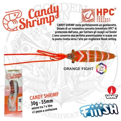 FIIISH CANDY SHRIMP 30g
