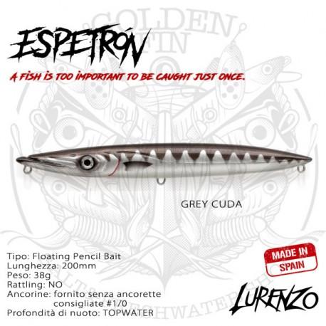 Lurenzo ESPETRON 200