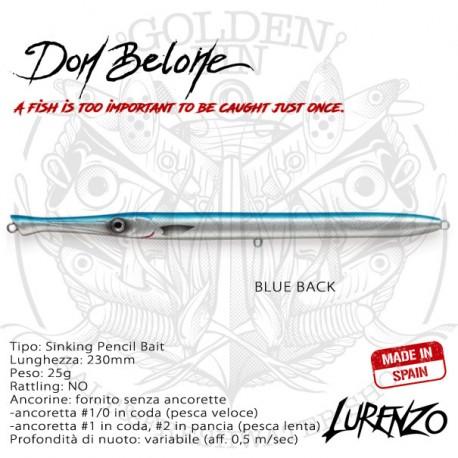 Lurenzo DON BELONE 230