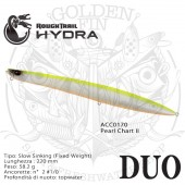 DUO ROUGH TRAIL HYDRA 220