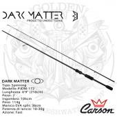 CARSON DARK MATTER 172