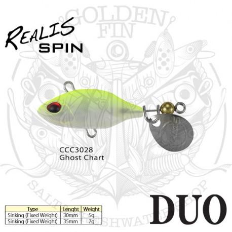 Duo REALIS SPIN 5g