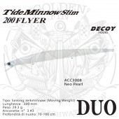 Duo TIDE MINNOW SLIM 200 FLYER