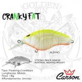 CARSON CRANKY FAT