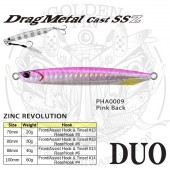 Duo DRAG METAL CAST SSZ 60g