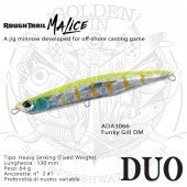 Duo ROUGH TRAIL MALICE