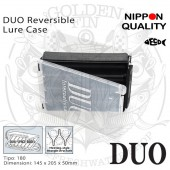 Duo REVERSIBLE LURE CASE 180