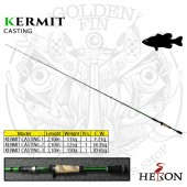 HERON KERMIT CASTING
