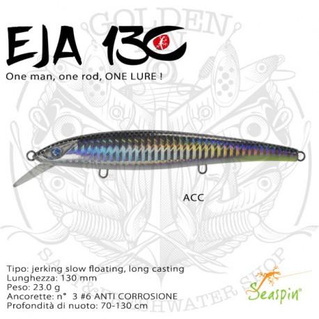 Seaspin EJA 130