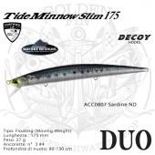 Duo TIDE MINNOW SLIM 175 NEW