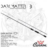 CARSON DARK MATTER 205