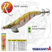Yamashita EGI SUTTE R 2.5NDX