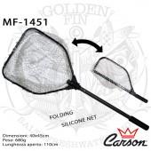 CARSON MF-1451 SIL