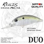 Duo REALIS Crank M65 11A