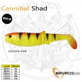 Savage Gear CANNIBAL SHAD 12.5cm