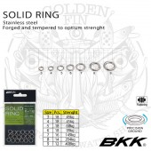 BKK SOLID RING
