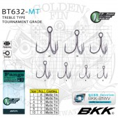 BKK BT632-MT