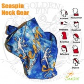 Seaspin NECK GEAR