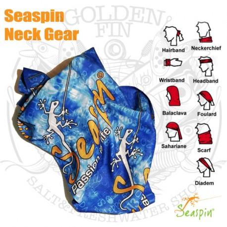 Seaspin Project Neck Gear