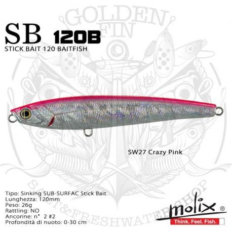Molix SB 120B